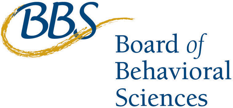 Board Of Behavioral Sciences Archives